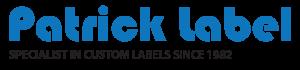 Patrick Label